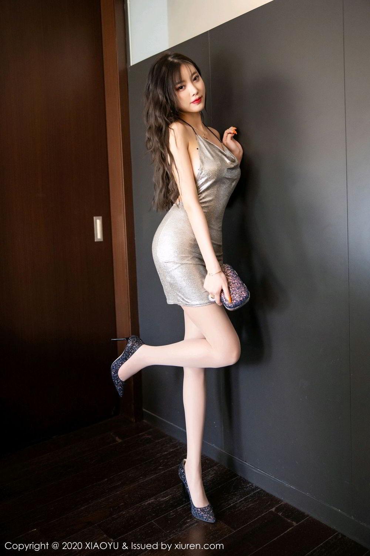 [XiaoYu] Vol.286 Yang Chen Chen 4P, XiaoYu, Yang Chen Chen