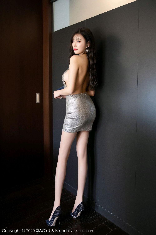 [XiaoYu] Vol.286 Yang Chen Chen 7P, XiaoYu, Yang Chen Chen