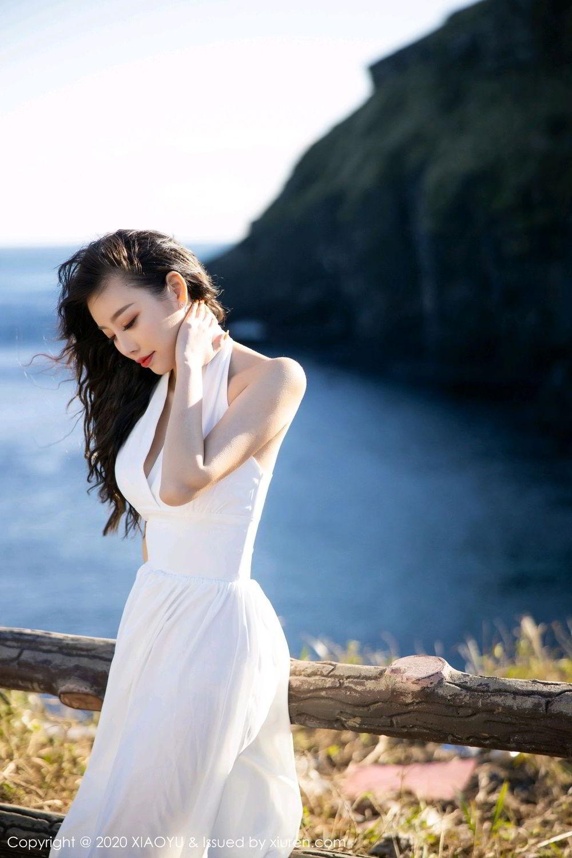 [XiaoYu] Vol.286 Yang Chen Chen 80P, XiaoYu, Yang Chen Chen