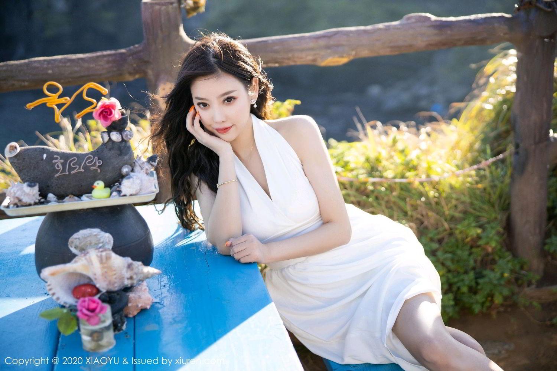 [XiaoYu] Vol.286 Yang Chen Chen 81P, XiaoYu, Yang Chen Chen