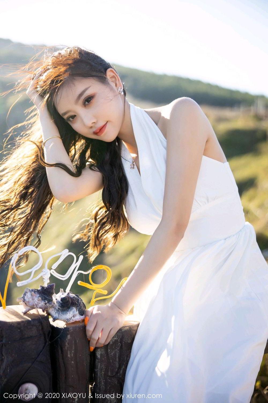 [XiaoYu] Vol.286 Yang Chen Chen 83P, XiaoYu, Yang Chen Chen