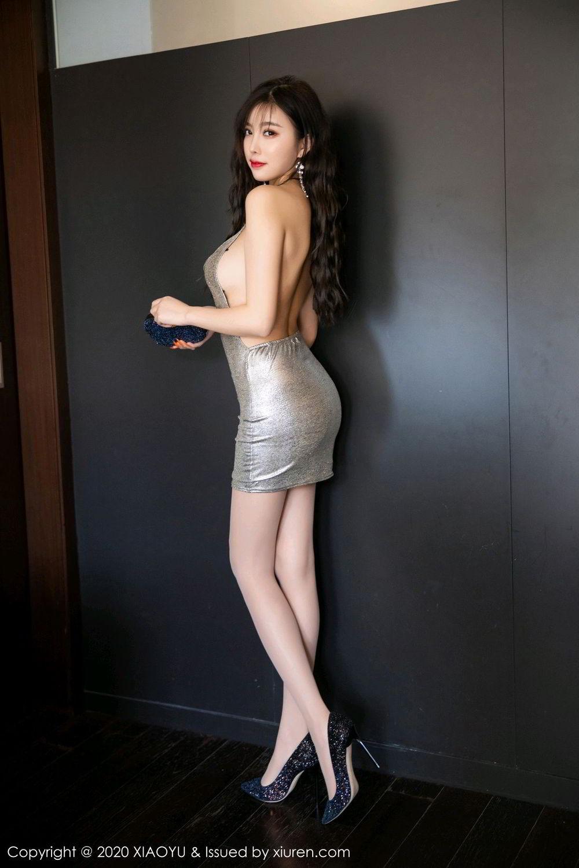 [XiaoYu] Vol.286 Yang Chen Chen 8P, XiaoYu, Yang Chen Chen