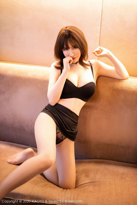 [XiaoYu] Vol.288 Xia Xiao Ya 63P, Underwear, Uniform, Xia Xi Zi, XiaoYu