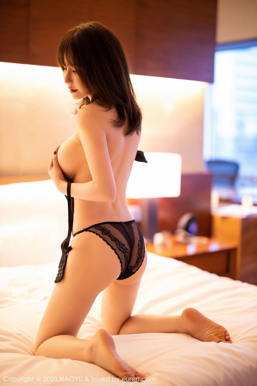 [XiaoYu] Vol.288 Xia Xiao Ya 75P, Underwear, Uniform, Xia Xi Zi, XiaoYu