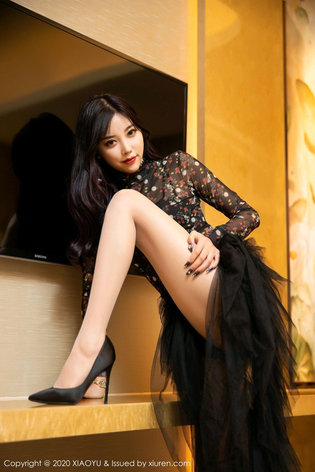 [XiaoYu] Vol.289 Yang Chen Chen 12P, Underwear, XiaoYu, Yang Chen Chen