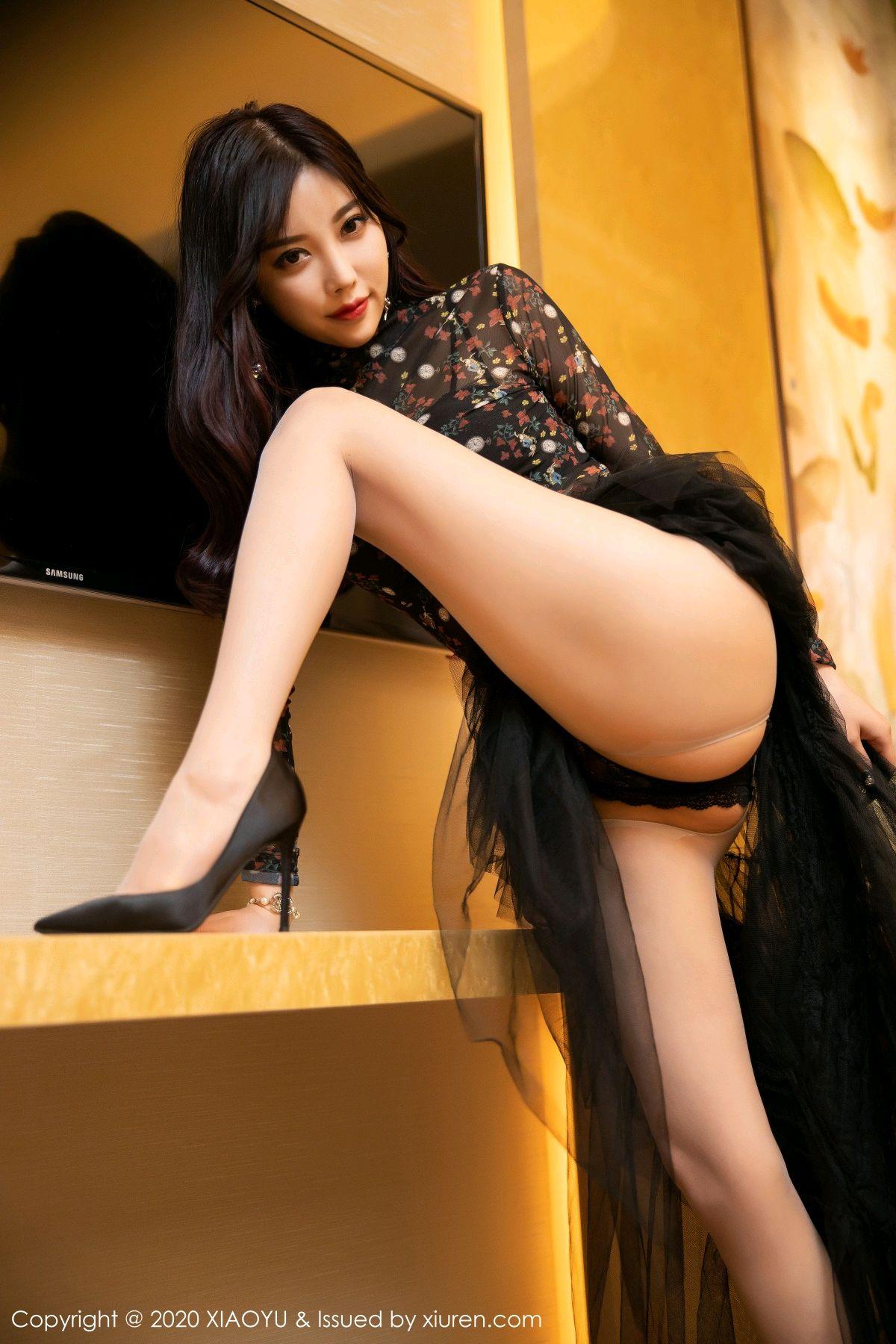 [XiaoYu] Vol.289 Yang Chen Chen 13P, Underwear, XiaoYu, Yang Chen Chen