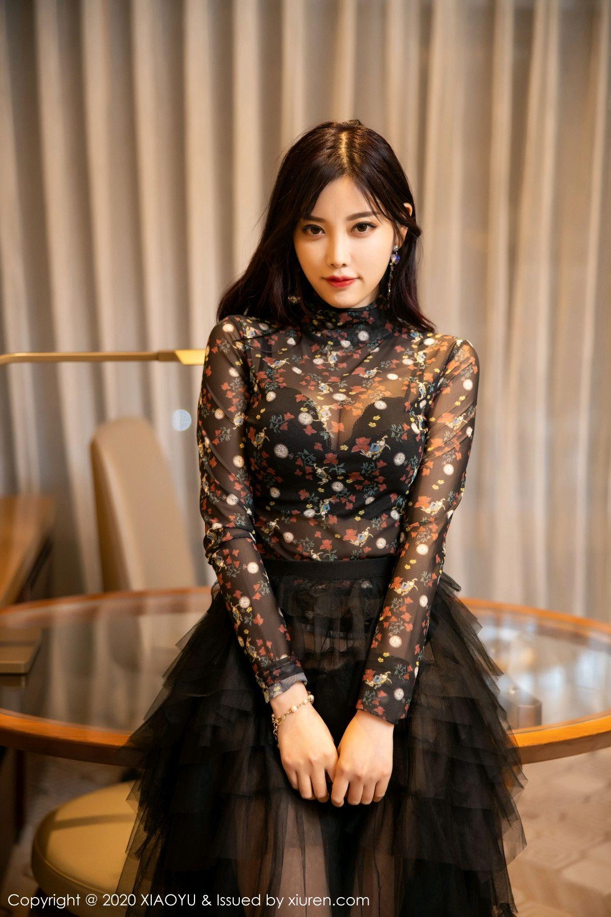 [XiaoYu] Vol.289 Yang Chen Chen 15P, Underwear, XiaoYu, Yang Chen Chen
