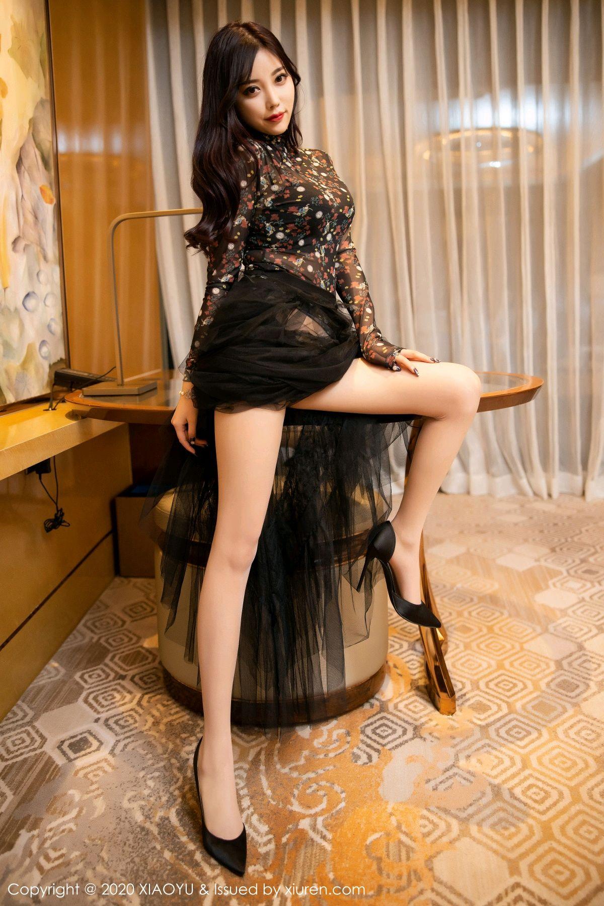 [XiaoYu] Vol.289 Yang Chen Chen 17P, Underwear, XiaoYu, Yang Chen Chen