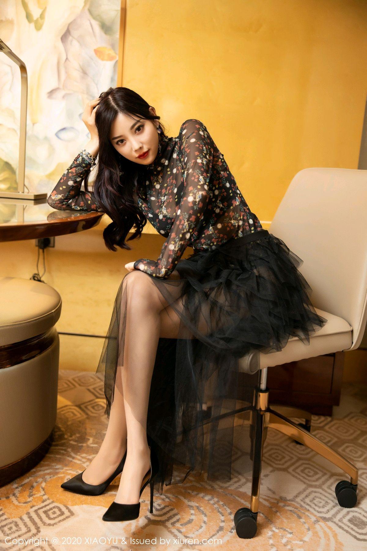 [XiaoYu] Vol.289 Yang Chen Chen 18P, Underwear, XiaoYu, Yang Chen Chen