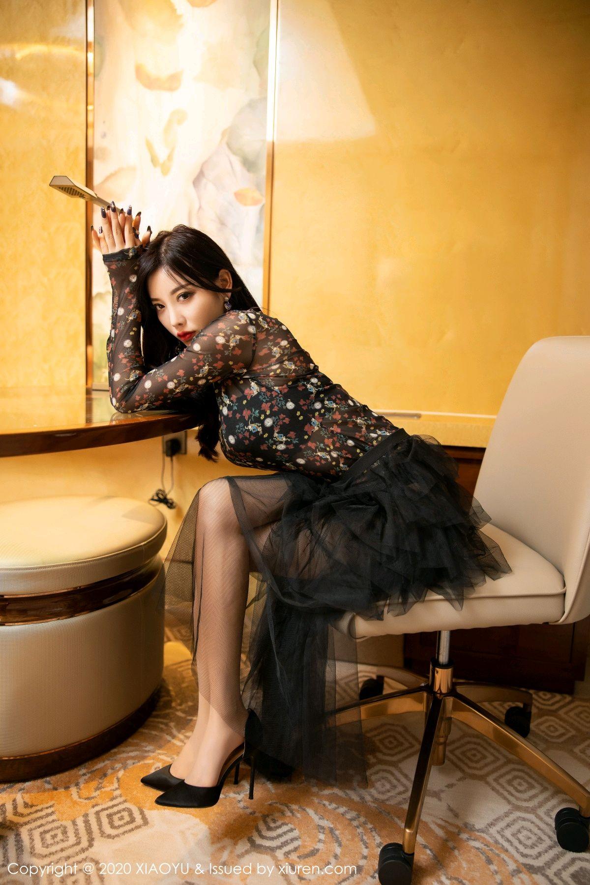 [XiaoYu] Vol.289 Yang Chen Chen 19P, Underwear, XiaoYu, Yang Chen Chen