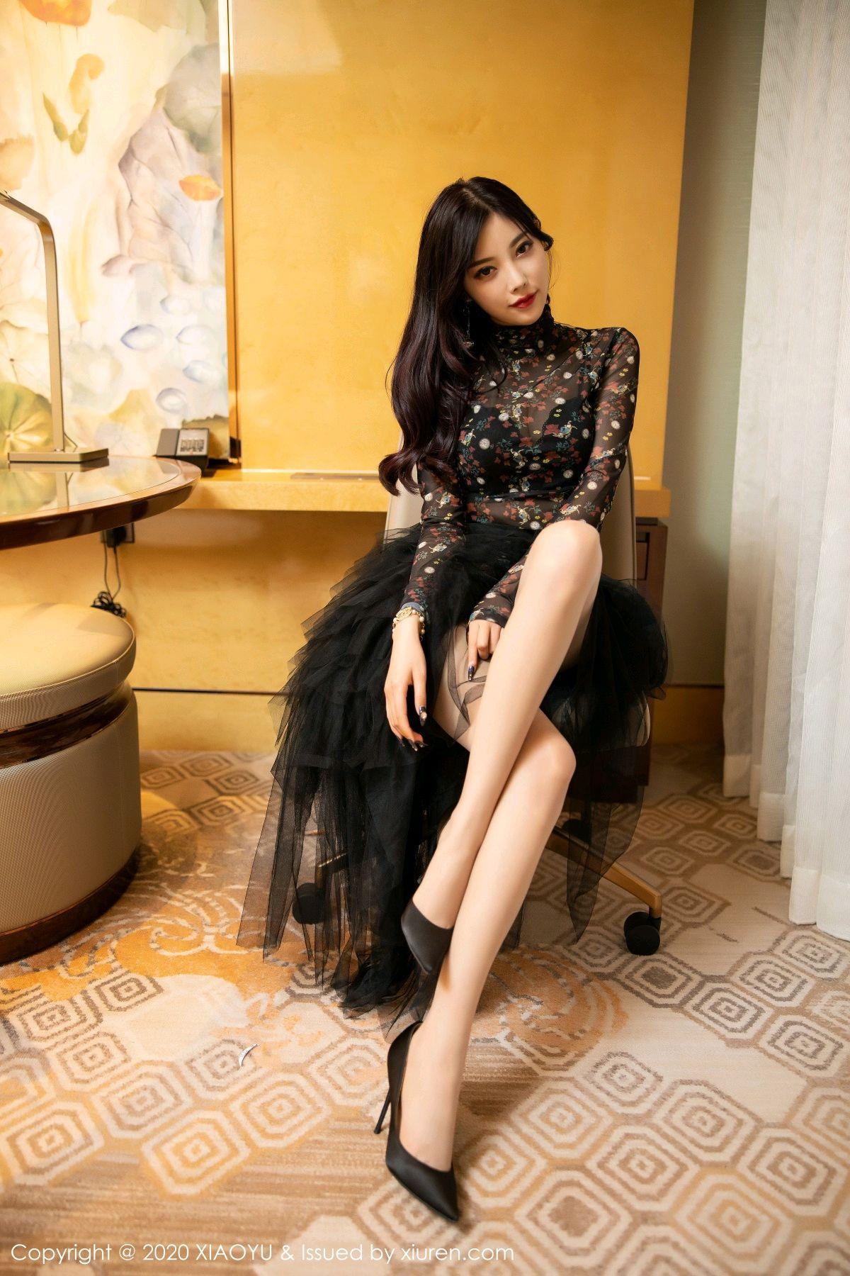 [XiaoYu] Vol.289 Yang Chen Chen 20P, Underwear, XiaoYu, Yang Chen Chen