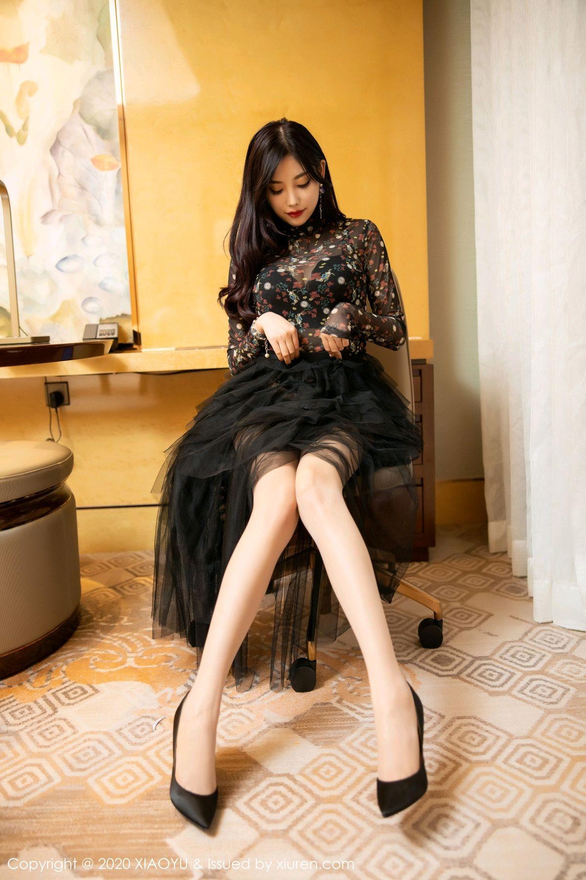 [XiaoYu] Vol.289 Yang Chen Chen 22P, Underwear, XiaoYu, Yang Chen Chen