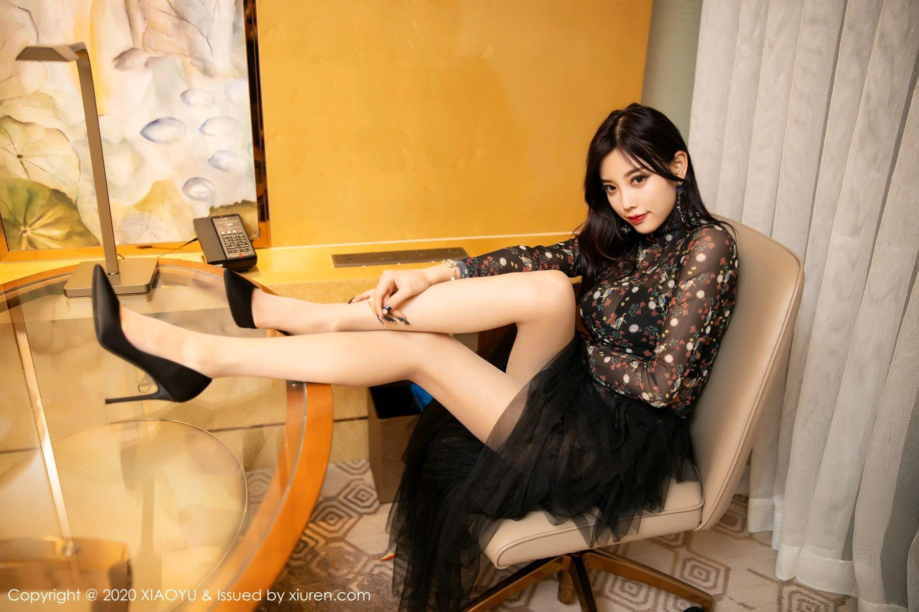 [XiaoYu] Vol.289 Yang Chen Chen 26P, Underwear, XiaoYu, Yang Chen Chen