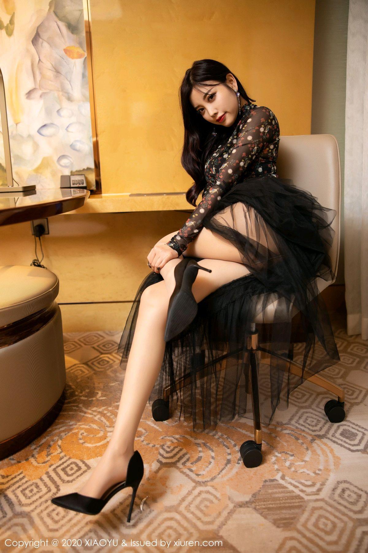 [XiaoYu] Vol.289 Yang Chen Chen 33P, Underwear, XiaoYu, Yang Chen Chen