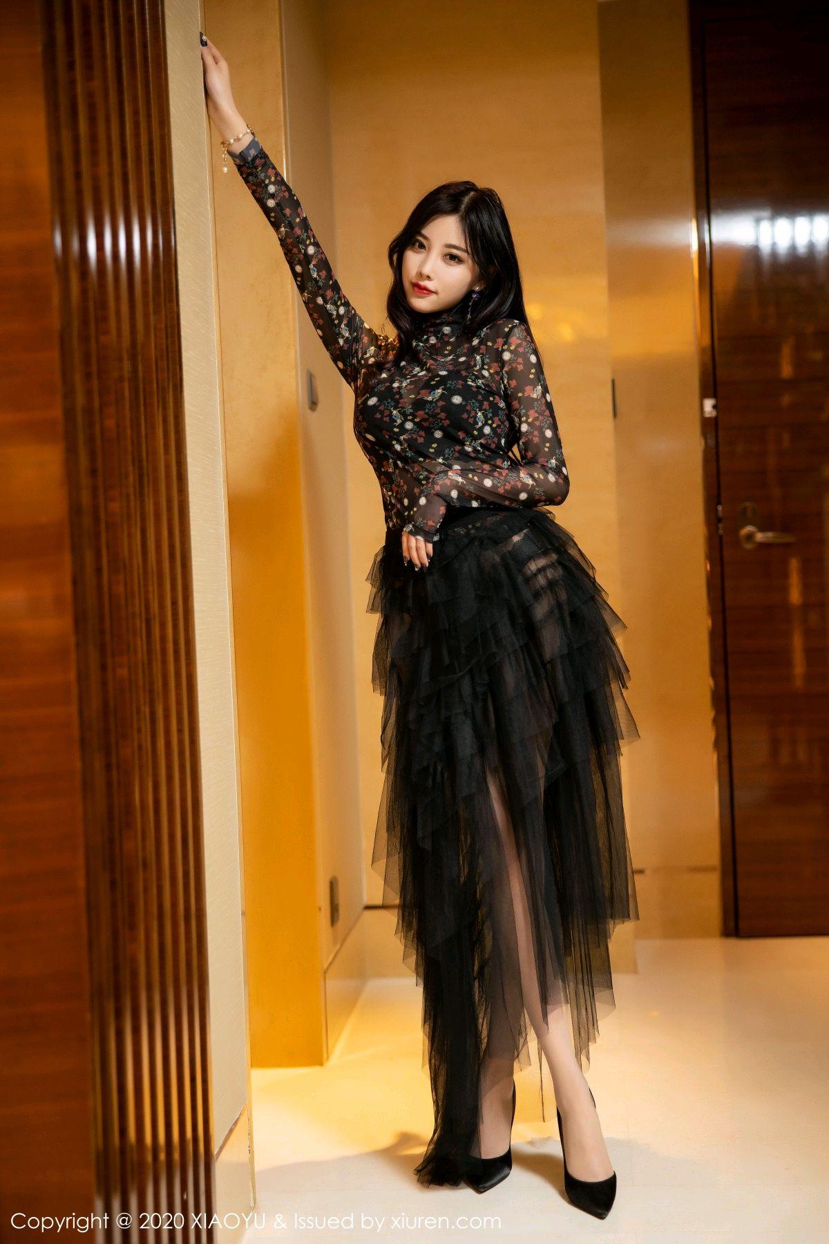 [XiaoYu] Vol.289 Yang Chen Chen 38P, Underwear, XiaoYu, Yang Chen Chen