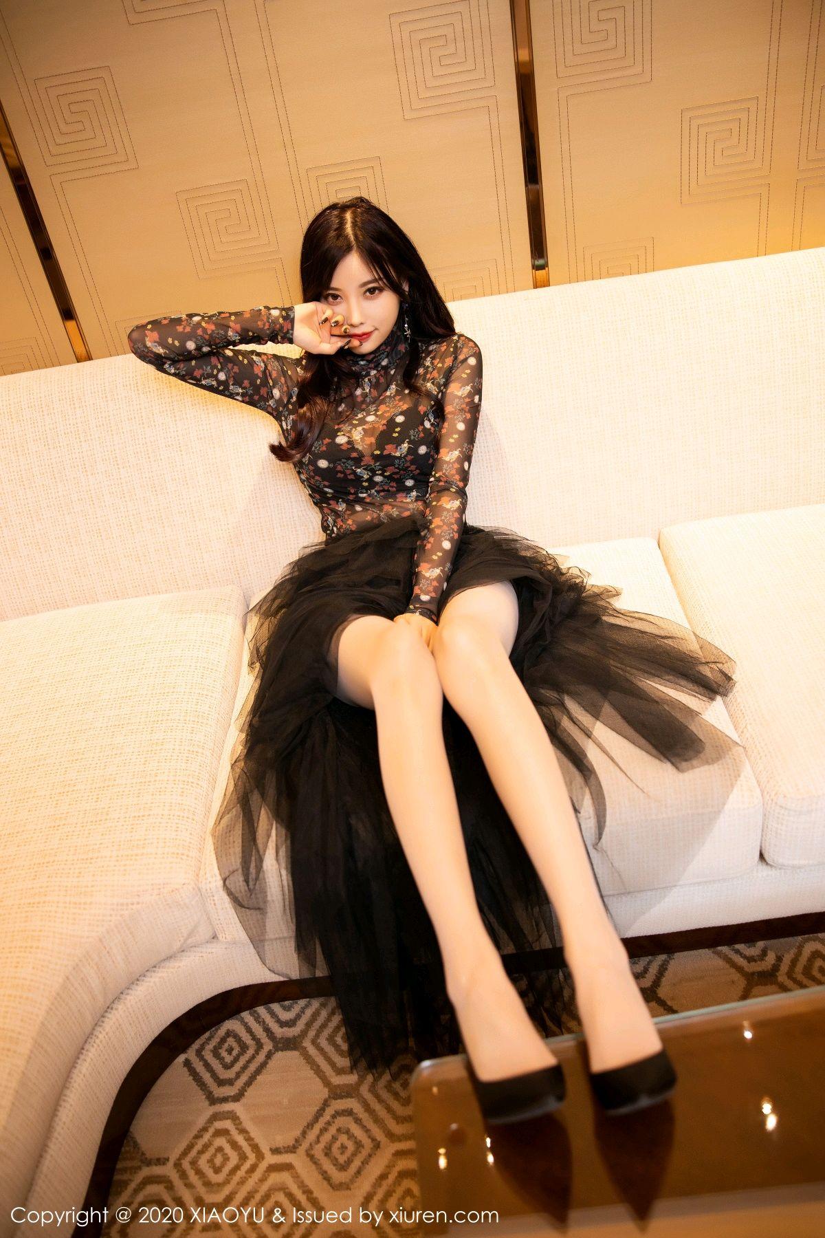 [XiaoYu] Vol.289 Yang Chen Chen 43P, Underwear, XiaoYu, Yang Chen Chen