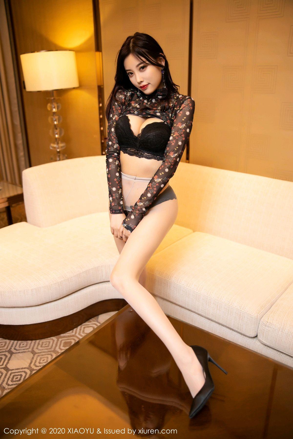 [XiaoYu] Vol.289 Yang Chen Chen 48P, Underwear, XiaoYu, Yang Chen Chen