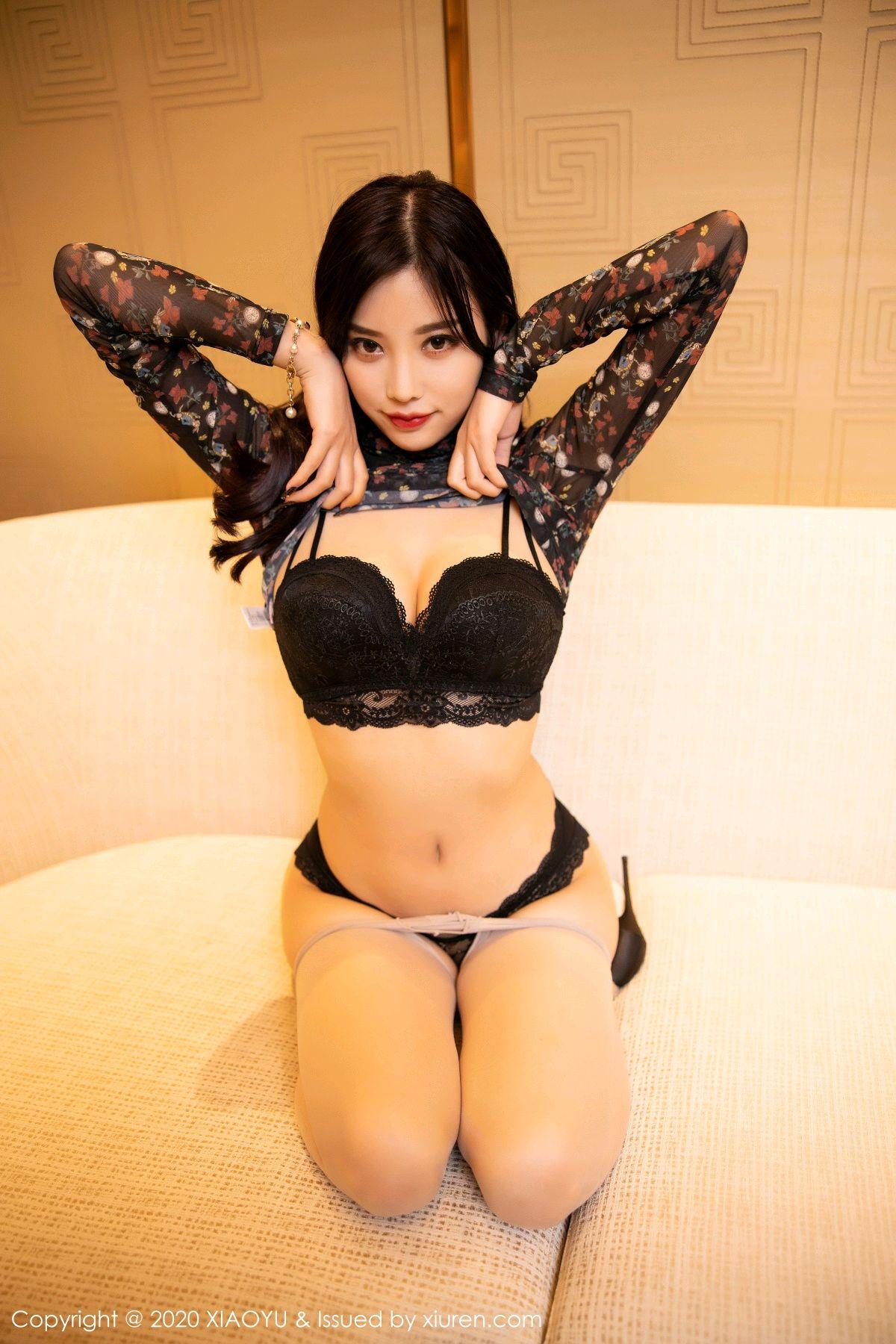 [XiaoYu] Vol.289 Yang Chen Chen 58P, Underwear, XiaoYu, Yang Chen Chen