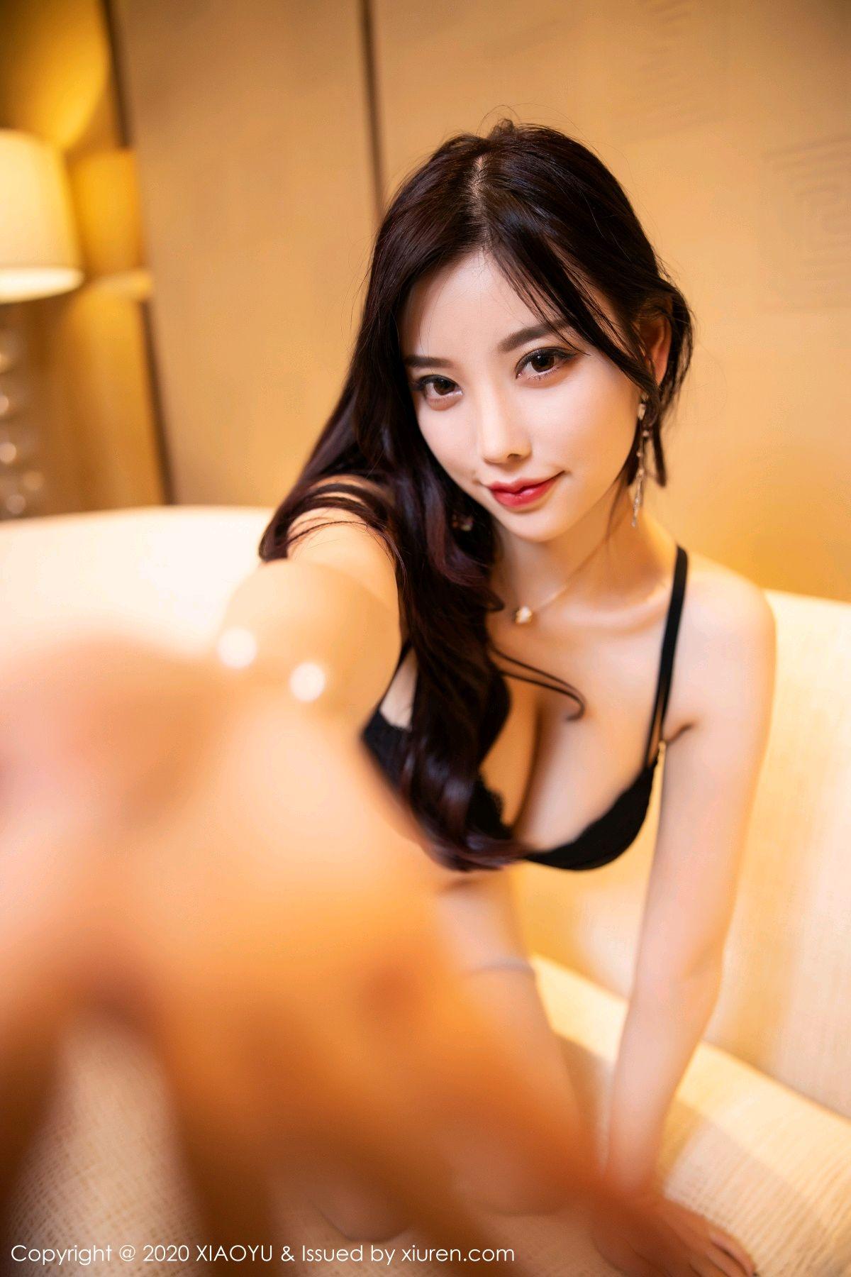[XiaoYu] Vol.289 Yang Chen Chen 85P, Underwear, XiaoYu, Yang Chen Chen