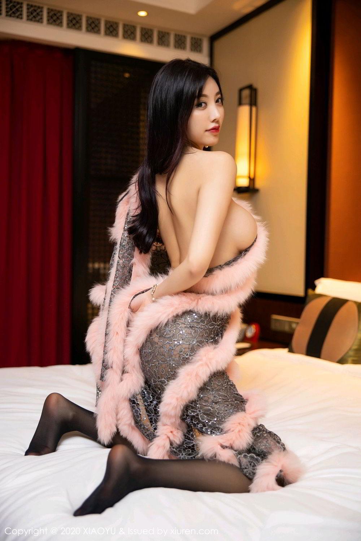 [XiaoYu] Vol.291 Yang Chen Chen 6P, Adult, Tall, XiaoYu, Yang Chen Chen