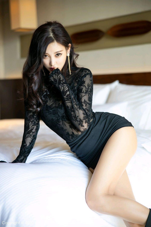 [XiaoYu] Vol.293 Yang Chen Chen 105P, Tall, XiaoYu, Yang Chen Chen