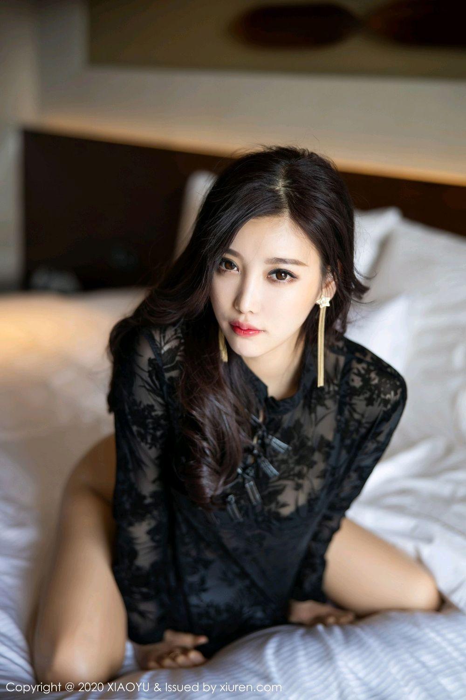 [XiaoYu] Vol.293 Yang Chen Chen 34P, Tall, XiaoYu, Yang Chen Chen