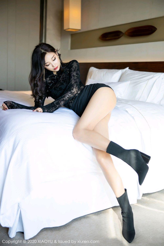 [XiaoYu] Vol.293 Yang Chen Chen 6P, Tall, XiaoYu, Yang Chen Chen