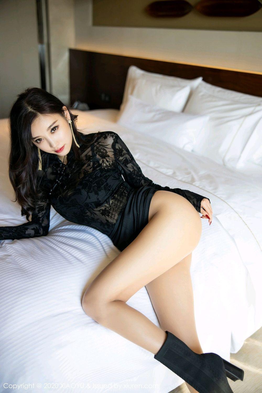 [XiaoYu] Vol.293 Yang Chen Chen 7P, Tall, XiaoYu, Yang Chen Chen