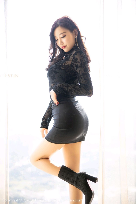 [XiaoYu] Vol.293 Yang Chen Chen 88P, Tall, XiaoYu, Yang Chen Chen