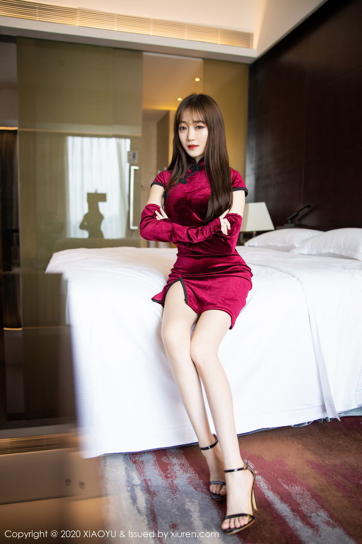 [XiaoYu] Vol.298 Yuner Claire 11P, Tall, Underwear, XiaoYu, Yuner Claire