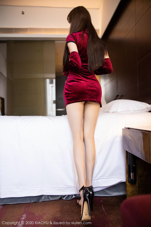 [XiaoYu] Vol.298 Yuner Claire 13P, Tall, Underwear, XiaoYu, Yuner Claire