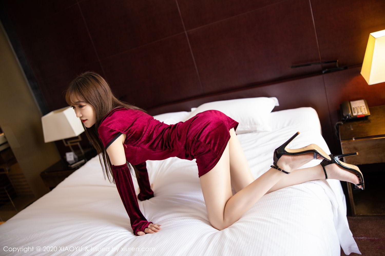 [XiaoYu] Vol.298 Yuner Claire 22P, Tall, Underwear, XiaoYu, Yuner Claire