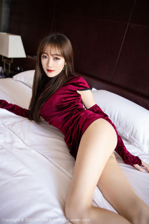[XiaoYu] Vol.298 Yuner Claire 31P, Tall, Underwear, XiaoYu, Yuner Claire