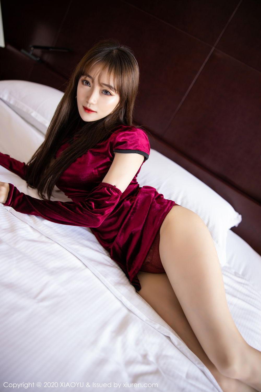 [XiaoYu] Vol.298 Yuner Claire 32P, Tall, Underwear, XiaoYu, Yuner Claire