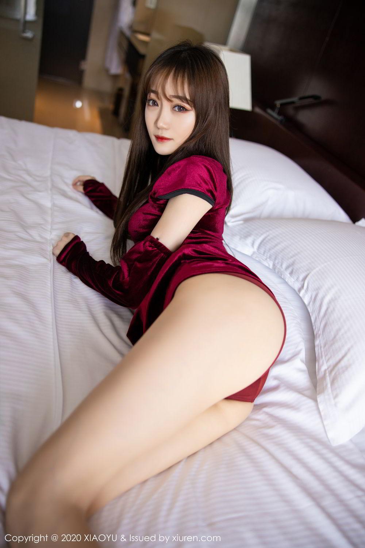 [XiaoYu] Vol.298 Yuner Claire 33P, Tall, Underwear, XiaoYu, Yuner Claire