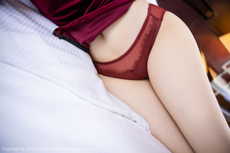 [XiaoYu] Vol.298 Yuner Claire 35P, Tall, Underwear, XiaoYu, Yuner Claire