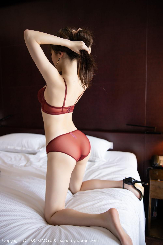 [XiaoYu] Vol.298 Yuner Claire 39P, Tall, Underwear, XiaoYu, Yuner Claire