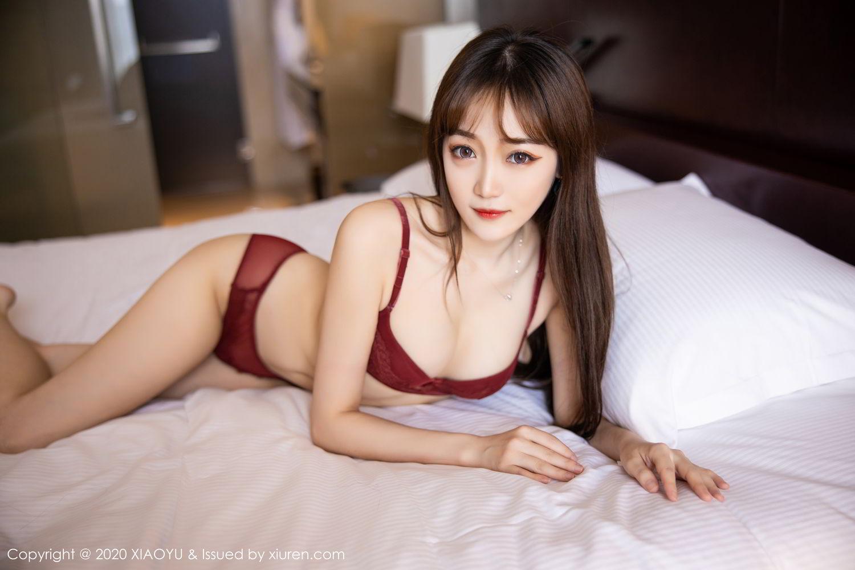 [XiaoYu] Vol.298 Yuner Claire 3P, Tall, Underwear, XiaoYu, Yuner Claire