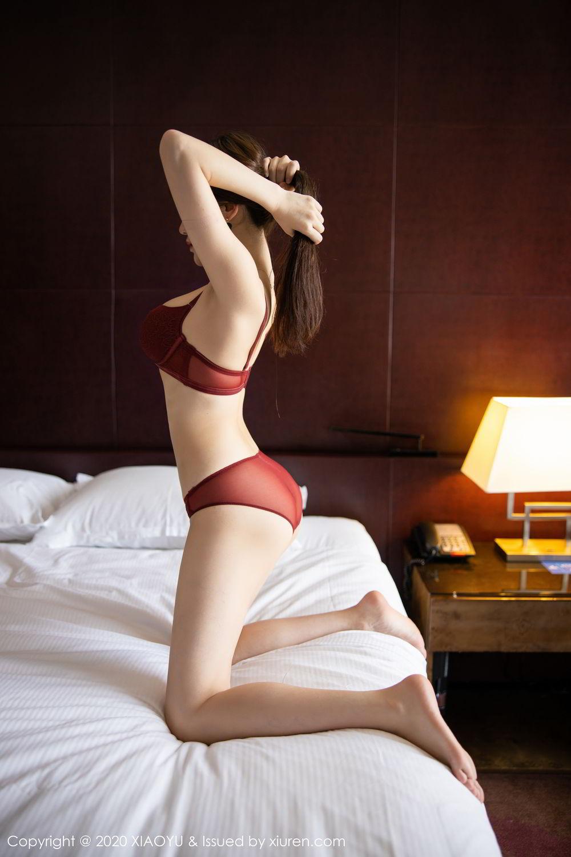 [XiaoYu] Vol.298 Yuner Claire 40P, Tall, Underwear, XiaoYu, Yuner Claire