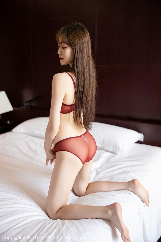 [XiaoYu] Vol.298 Yuner Claire 42P, Tall, Underwear, XiaoYu, Yuner Claire