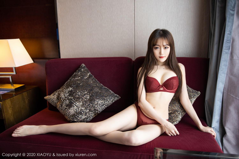 [XiaoYu] Vol.298 Yuner Claire 45P, Tall, Underwear, XiaoYu, Yuner Claire