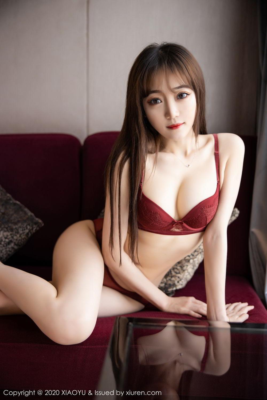 [XiaoYu] Vol.298 Yuner Claire 48P, Tall, Underwear, XiaoYu, Yuner Claire