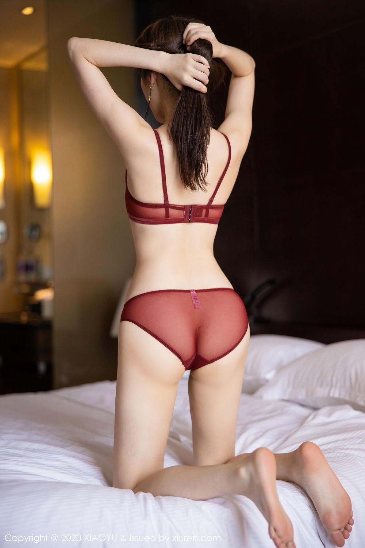 [XiaoYu] Vol.298 Yuner Claire 49P, Tall, Underwear, XiaoYu, Yuner Claire
