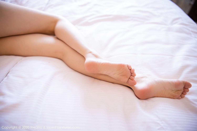 [XiaoYu] Vol.298 Yuner Claire 53P, Tall, Underwear, XiaoYu, Yuner Claire