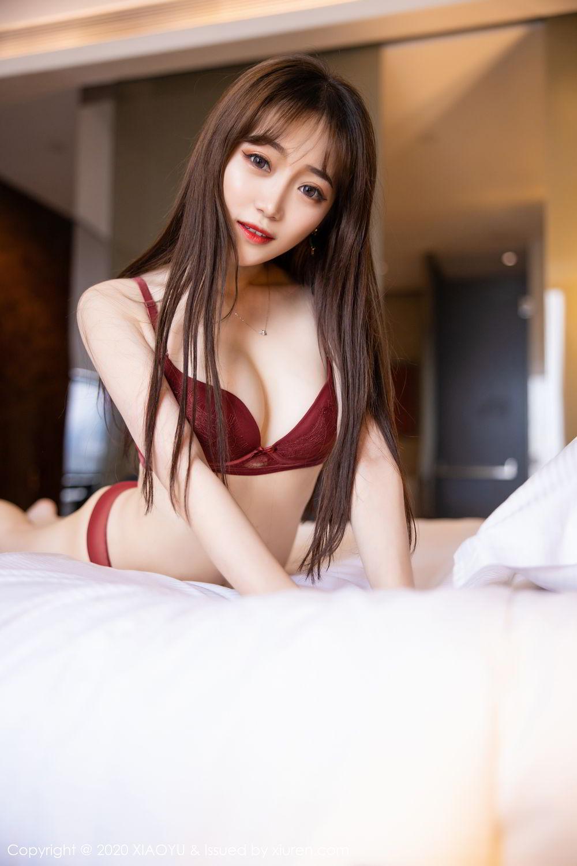[XiaoYu] Vol.298 Yuner Claire 57P, Tall, Underwear, XiaoYu, Yuner Claire
