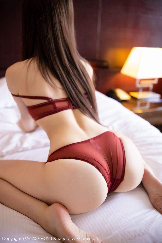 [XiaoYu] Vol.298 Yuner Claire 5P, Tall, Underwear, XiaoYu, Yuner Claire
