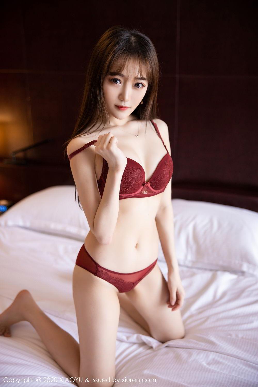 [XiaoYu] Vol.298 Yuner Claire 66P, Tall, Underwear, XiaoYu, Yuner Claire