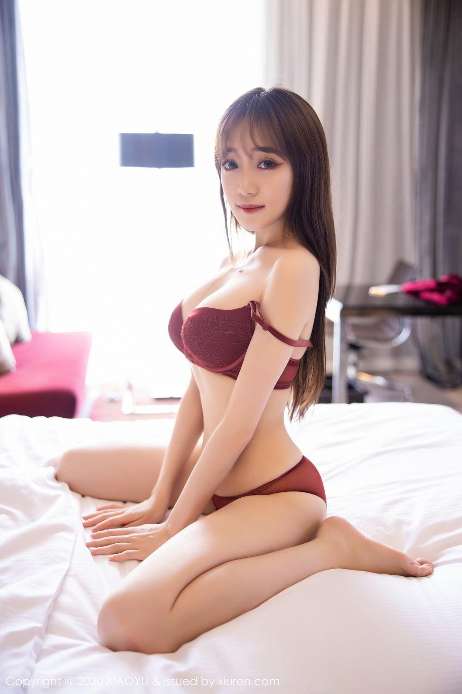 [XiaoYu] Vol.298 Yuner Claire 69P, Tall, Underwear, XiaoYu, Yuner Claire