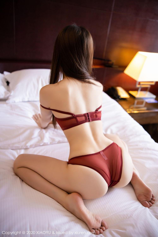 [XiaoYu] Vol.298 Yuner Claire 73P, Tall, Underwear, XiaoYu, Yuner Claire