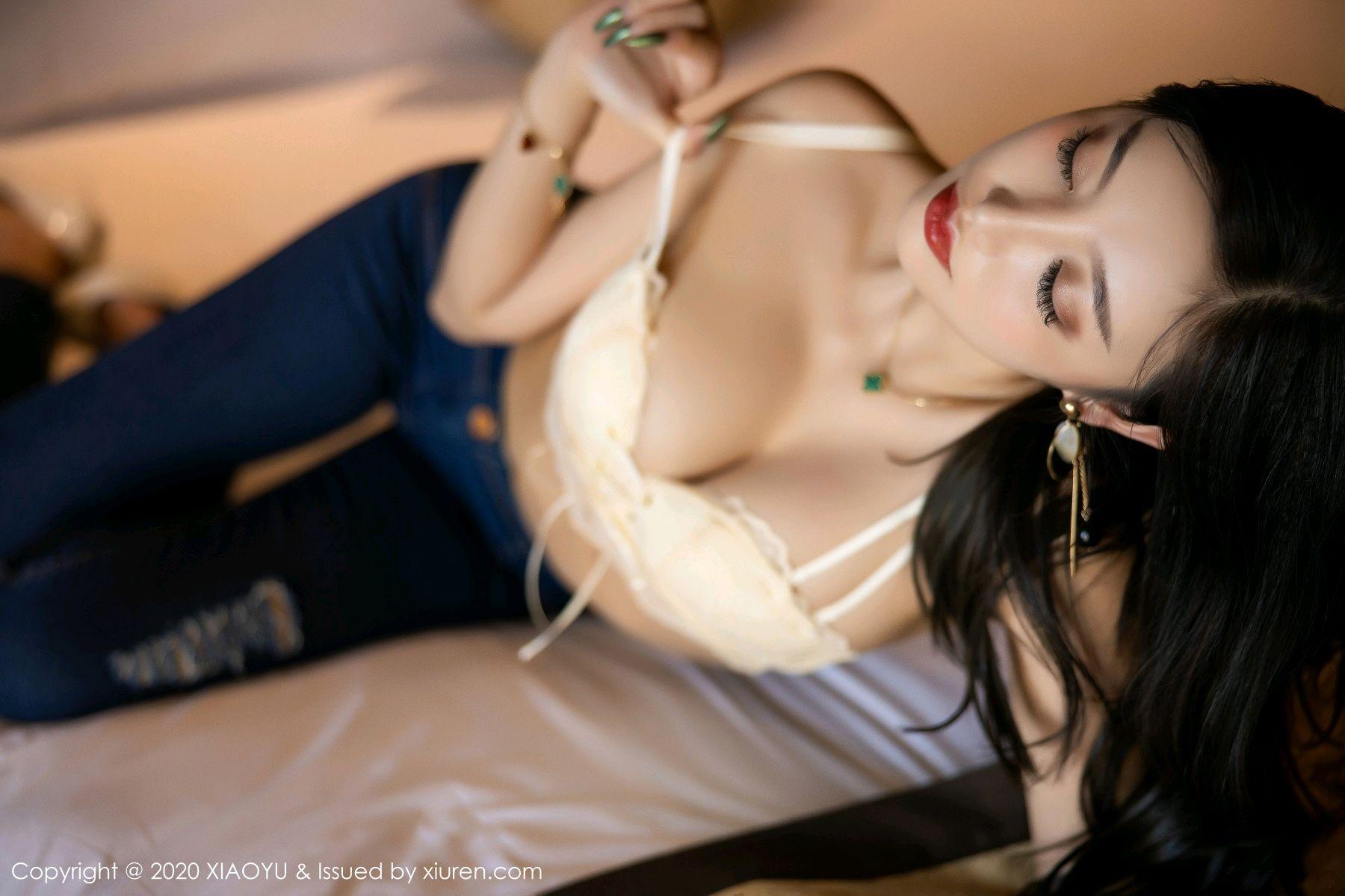 [XiaoYu] Vol.300 Yang Chen Chen 11P, Underwear, XiaoYu, Yang Chen Chen